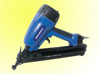 Professional Angle Finish Nailer (Ga.15 2-1/2