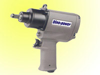 twin hammer industrial air impact wrench for automotive