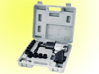1/2 professional impact wrench kit