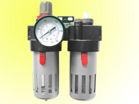 Air Filter, regulator & Lubricator