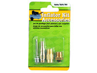 4pcs Inflating kit